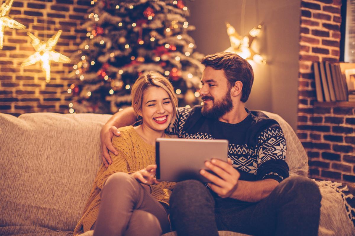seguridad de tu hogar en Navidad